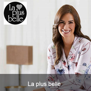 La plus bella