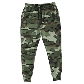PANTS MEN PAPER JUNGLE