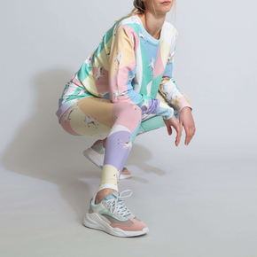 LEGGING KIDS UNI DISCO